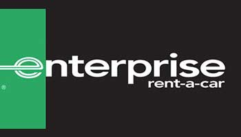 Enterprise car hire Corfu airport