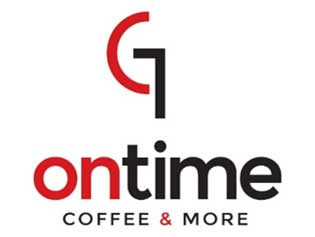 Ontime cafe at Corfu airport
